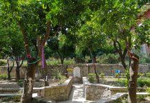 Chiostro di Sant Agostino degli Scalzi